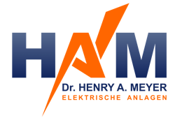 Dr. HENRY A. MEYER GMBH