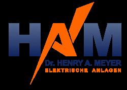 Dr. HENRY A. MEYER GMBH